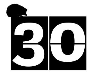 TWT 30 Days Wild_countdown_30